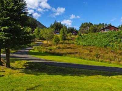 Photo for Holiday resort, Crianlarich  in Highlands - 6 persons, 3 bedrooms