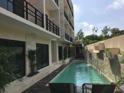Photo for 1BR Apartment Vacation Rental in Tulum, QROO