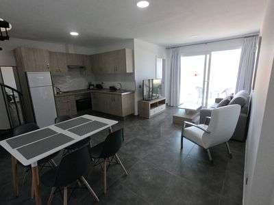Photo for Holiday apartment Adeje 13