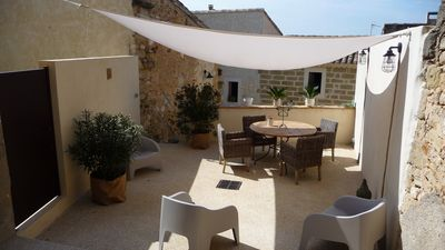 Photo for Loft with independent entrance and beautiful terrace in the heart of the property.