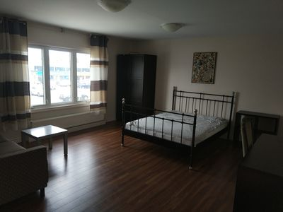 Photo for Studio /Room with private bathroom