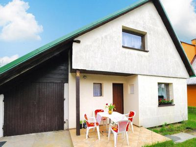 Photo for holiday home, Insko  in Pommersche Seenplatte - 5 persons, 2 bedrooms