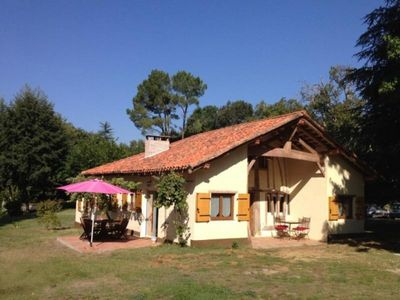 Photo for Gite Labrit, 5 bedrooms, 7 persons