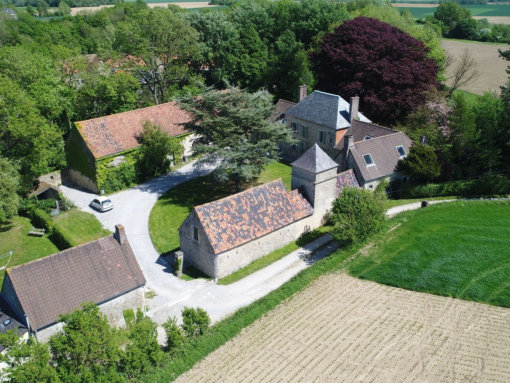 Rural and charming holiday home near the Côte dOpale