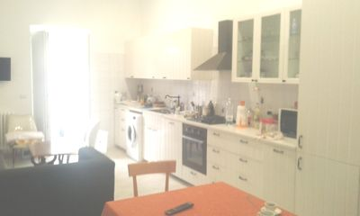 Photo for 1BR Corporate Apartment Vacation Rental in Bari, Puglia