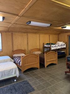 Clear Lake Lodge  #2 ** Plenty of Parking * Close to Lake and Bar