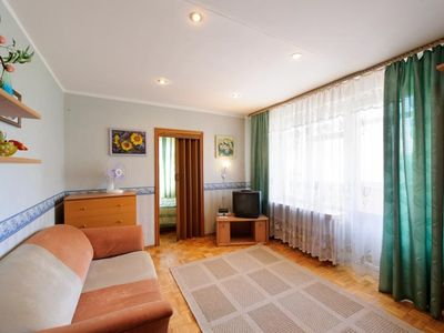Photo for 2-room apartment in Moscow. ID 012