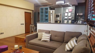 Photo for Cozy Loft Fully Equipped