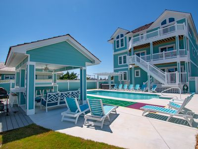 Photo for Signature Series Every Amenity Under the Sun plus 8 Bedrooms