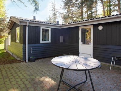 Photo for Comfortable Holiday Home in Rødby with Terrace