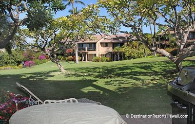 Photo for Peaceful, relaxing 1BR w/ 2 lanai's, perfect Maui location