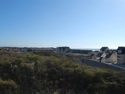 Photo for FORT MAHON PLAGE: View of the dunes and southern exposure