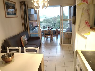 Photo for Holiday for 4 in Cap Esterel Holiday Village