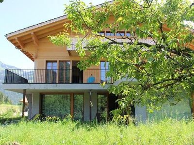 Photo for Holiday apartment Diemtigen for 2 - 4 persons with 2 bedrooms - Holiday apartment in a villa