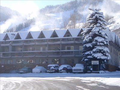 Photo for Next to Aspen Mountain, newly renovated and fitted out