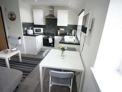 Photo for 2BR House Vacation Rental in Cardiff, Wales