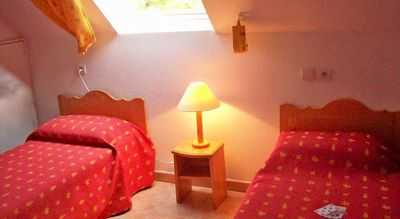 Photo for Chalets du Gua des Brasses - Cottage 6/8 People - Standard
