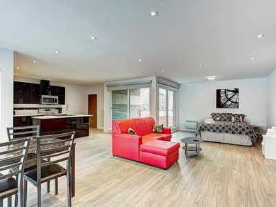 Photo for Exclusive Loft Downtown MTL St-Catherine PH#5