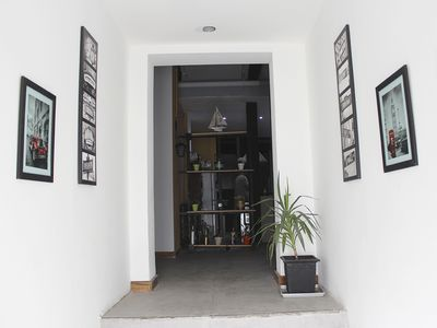 Photo for Single, shared and double rooms in student shared house