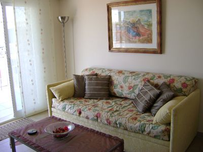 Photo for 2BR Apartment Vacation Rental in Oliva