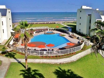 Photo for January monthly rental/best price/Largest Condo with Private Pool and Patio