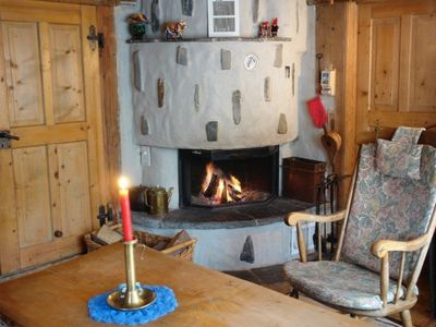 Photo for Apartment Isehuet in Adelboden - 6 persons, 3 bedrooms