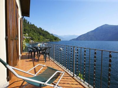 Photo for Apartment Vacation Rental in Cannobio