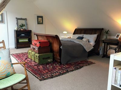 Photo for 3BR Cottage Vacation Rental in Holmrook, England