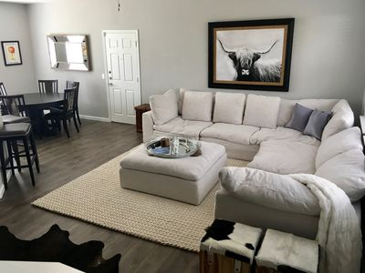 Photo for Austin Home_Southern Hospitality_Minutes to  UT, Capital, Downtown  and Airport