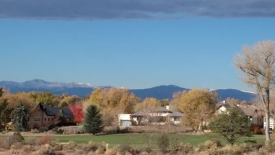 Photo for Quiet Retreat with Stunning Views/Close 2 Train Stn/Downtown/DTC/Food & Shops