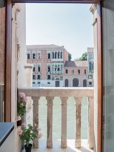 Photo for Venice View On Grand Canal 1 - Apartment for 6 people in Venice