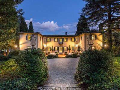 Photo for An Exquisite Expression of Luxury: a 1600s Hunting Lodge