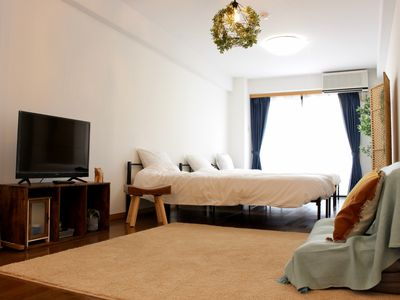 Photo for 5 minute walk from the station Private room Ideal  / Odawara Kanagawa