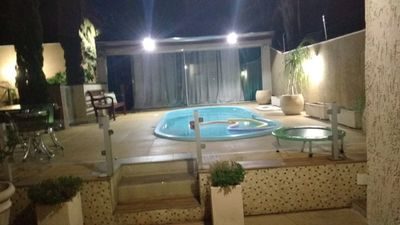 Photo for Casa Línda, very well located, the best in the city