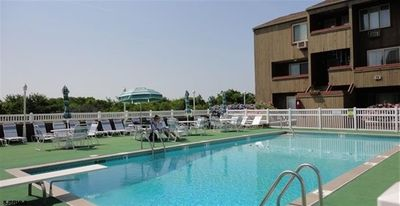 Photo for BEACHFRONT CONDO IN BRIGANTINE NJ, with POOL, MINUTES TO AC
