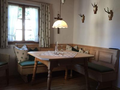 Photo for Double room (No. 1, 4-6 nights) - Pension Zum Kirchenbauer