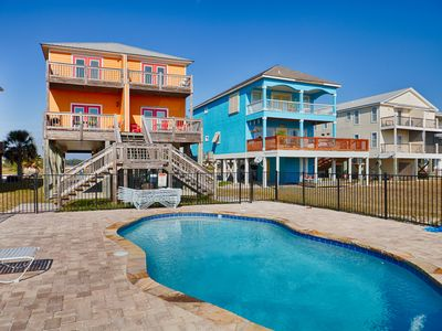 Photo for Once Upon a Tide by Harris Properties
