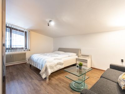 Photo for Standard apartment with balcony