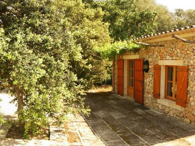 Photo for Well-kept farmhouse with separate guest house, private pool, terrace and Wifi
