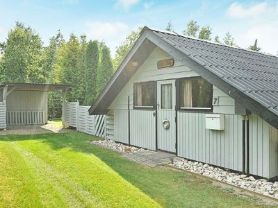 Photo for Vacation home Kvie Sø in Ansager - 5 persons, 3 bedrooms