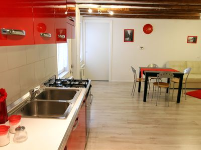 Photo for 1BR Apartment Vacation Rental in trieste