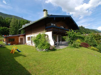 Photo for Comfortable holiday home in a lovely skiing area