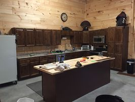 Photo for 8BR Cabin Vacation Rental in Nortonville, Kentucky
