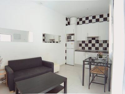 Photo for 25m2 Furnished Apartment Built in 2016 RU3