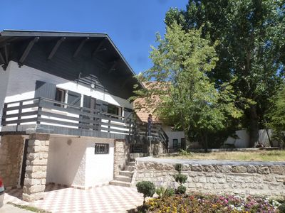 Photo for Chalet - IFRANE