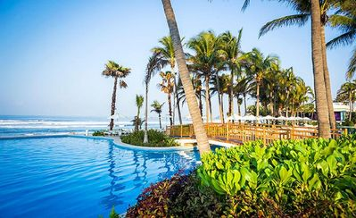 Photo for Grand Mayan In Acapulco within Resort Vidanta Luxury at your services