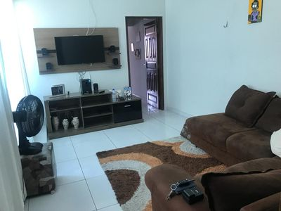 Photo for 3BR House Vacation Rental in Jardim Maravilha, PE