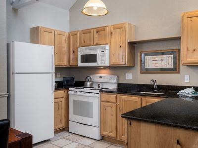Photo for Sweetwater Lift Lodge 3 BedrooM Condo in Park City - Full Week Rental Or Nightly