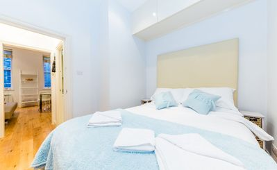 Photo for Cozy 1 Bedroom Apartment Near Oxford Street in Fitzrovia
