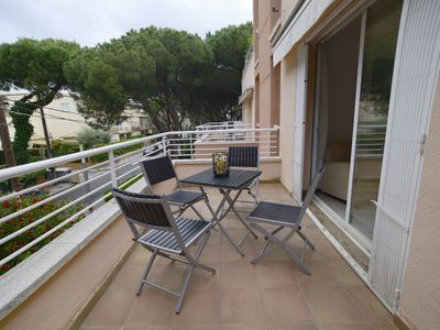 Photo for Fantastic holiday apartment in the center with terrace and parking
